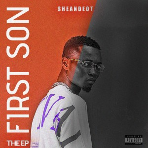 EP: Sheandeot - First Son EP