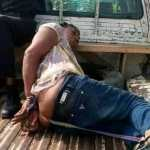 Woman Allegedly Slaughters Biological Mother In Akwa Ibom (Video)