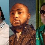 Music producer, Paulo begs Burna Boy, Davido & Wizkid To End Their fights and set example