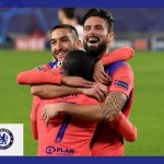 Sevilla 0-4 Chelsea [UEFA Champions League] Highlights 2020/2021