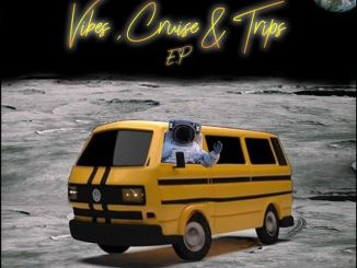 EP: Sefhan – Vibes, Cruise & Trips EP