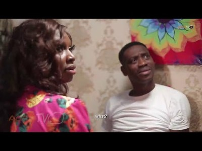 Love Shy Part 2 – Latest Yoruba Movie 2021