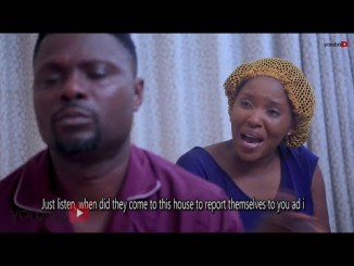 Morire – Latest Yoruba Movie 2021 Drama