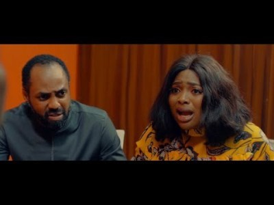 Not Just Enough – 2021 Latest Nollywood Blockbuster Movie
