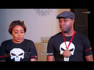 Omo Meji Part 2 – Latest Yoruba Movie 2020 Drama