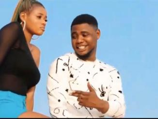 VIDEO: BGold – Touch me