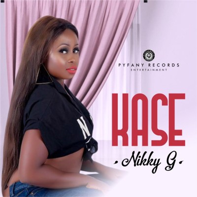 Nikky G - Kase EP