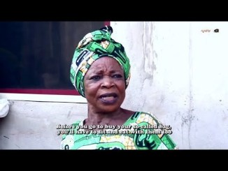 Oju Ogun Ya Part 2 – Latest Yoruba Movie 2020 Drama