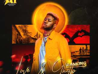 Ranking - Love & Ghetto EP