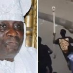 ENDSARS Protesters Stole Up To 777m Naira From His Palace – Oba Of Lagos