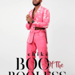 Chike's Boo of the Booless Album Tops Trend on TwitterNG, See Why