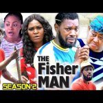 NOLLYWOOD MOVIE: The Fisherman (2021) Part 2