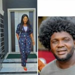 """Save your money for TikTok costumes"" Yomi Fabiyi tells Iyabo Ojo after she sued him for defamatory publication"