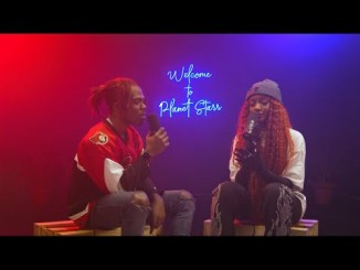 Ayra Starr – Beggie Beggie feat Ckay (Acoustic Performance)