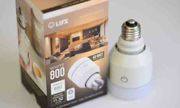 LIFX 800 full review