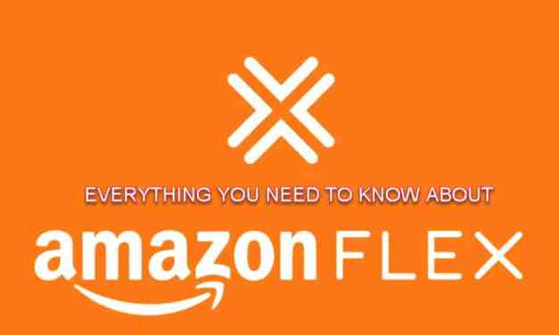 Amazon FLEX everything you need to know (updated) 2018