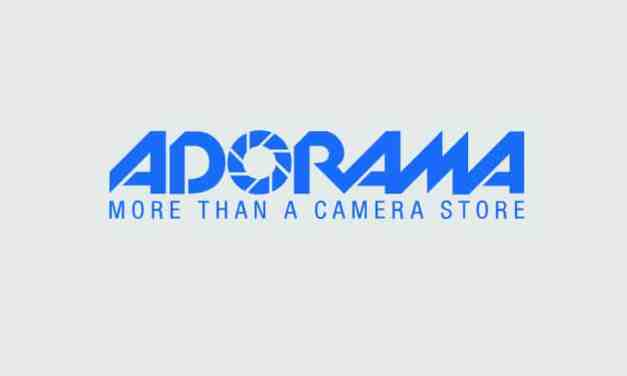 Get 10 dollars off of your Adorama order