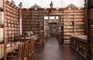 Klimo Könyvtár - Szepesy-terem