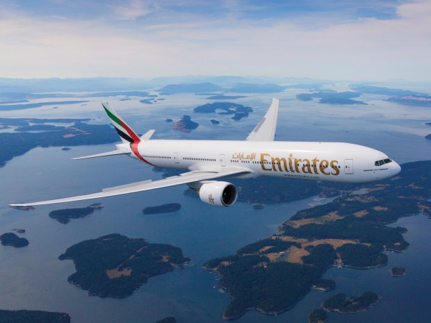 Emirates will introduce a new non-stop service between Newark Liberty International Airport (EWR) and Dubai from 1 June 2018, adding to its existing daily flight which operates with a stop in Athens, Greece.