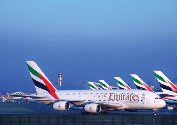 Emirates orders 36 additional Airbus A380 aircraft worth US$16 billion. Latest deal takes Emirates' total A380 commitment to 178 aircraft units.