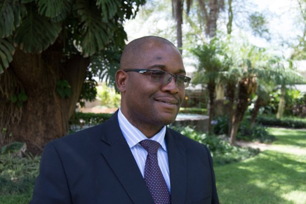 Zambian Breweries Sales and marketing compliance committee independent chairperson Dr Mulimansenga  Michael Chanda