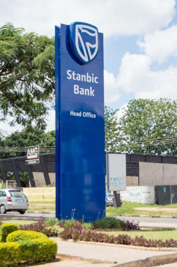 Stanbic Bank: predicting a drop in interest rates.