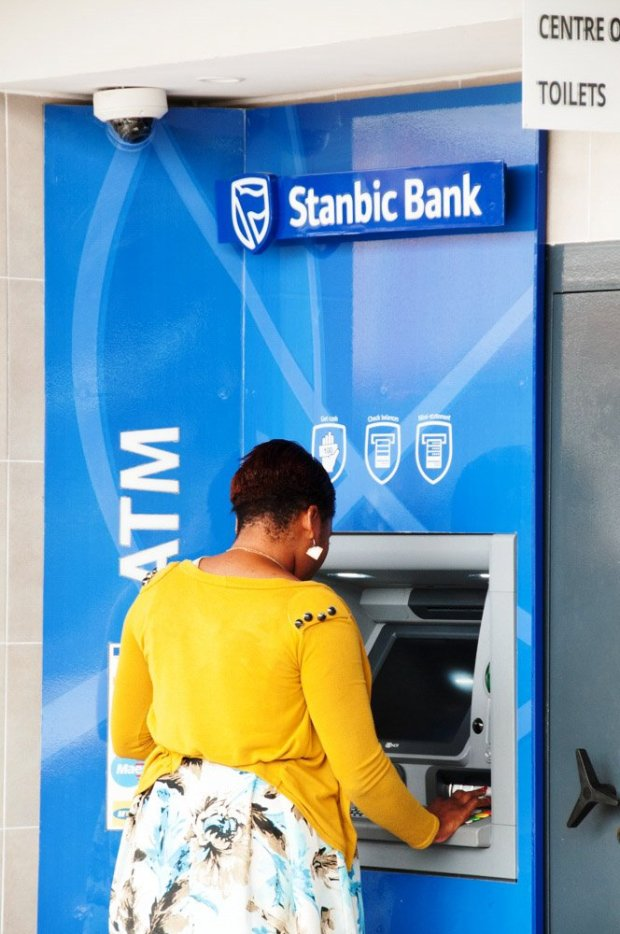 Stanbic Bank: leveraging digitization to support the growth, efficiency and reach of  African trade