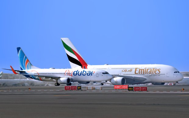 Emirates and flydubai revealed today strong passenger numbers for the first six months of their partnership, illustrating the tremendous positive response from customers, and the successful start of the expanded codeshare partnership which was announced in July 2017.
