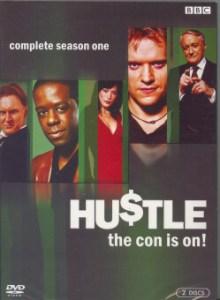 Boomerang Hustle: Season 1 /แก็งค์ตุ๋นระเบิด เชิดเงินสนั่นเมือง ปี 1 (DVD 2 Disc)