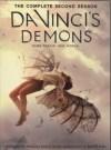 Boomerang Da Vinci's Demons The Complete Second Season (DVD Box Set 3 Disc)
