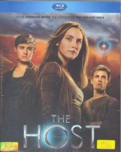 The Host 2013 ต้องยึดร่าง - BD 1 Disc