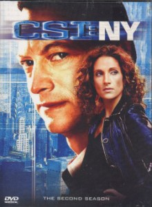 Boomerang ไขคดีปริศนา นิวยอร์ก ปี 2 (DVD Box Set 6 Disc)