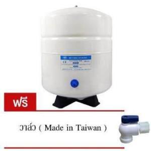 ADD ถังแรงดัน 3.2 Gallon (12L) รุ่น RO-132 - สีขาว