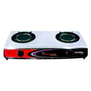Imarflex เตาแก๊สหัวคู่อินฟราเรด - รุ่น IG623