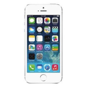 Apple iPhone 5S 16gb - Silver เครื่องศูนย์ไทย