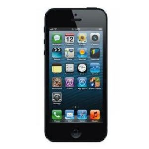REFURBISHED Apple iPhone 5 32GB (Black)