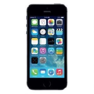 import Apple iphone 5S 16GB - Black