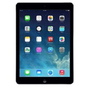 Apple iPad Air Wifi+Cellular 4G 32GB (Space Gray)