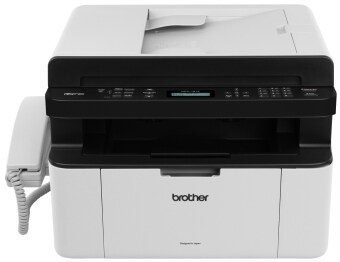 Brother Printer Laser รุ่น MFC-1815 - White