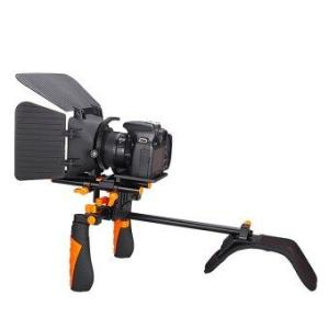 Aputure Camera Bracket V-rig V2 Set