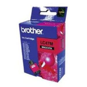 Brother LC-47M (Pink)