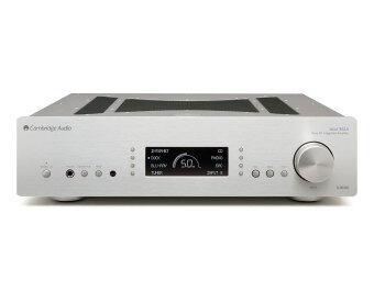 Cambridge Audio Azur 851A - Silver