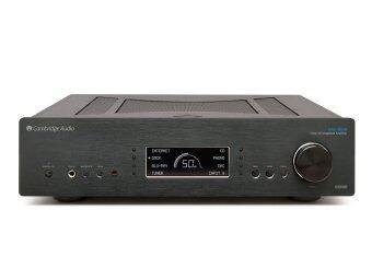 Cambridge Audio Azur 851A - Black