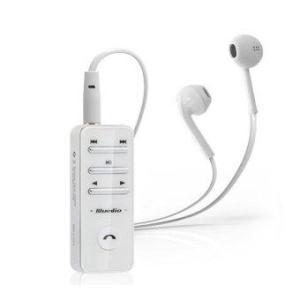 Bluedio Bluetooth Headset รุ่น Bluedio I4 Stereo Bluetooth Earset - สีขาว