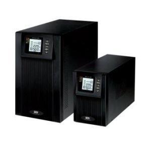 BCN UPS Memo Tower II 1KVA (Black)