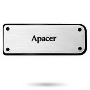 Apacer Handy Steno AH328 32GB - Silver