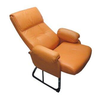 ENZIO เก้าอี้เน็ต รุ่น Hero (Orange) สีส้ม ดีไหม