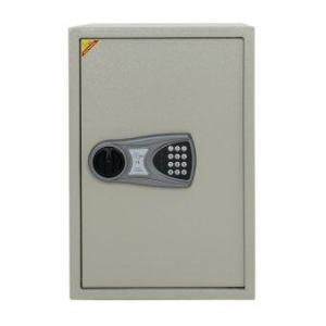 APEX ตู้เซฟสำหรับใช้ในห้องพัก รุ่น X SERIES # 3 - สีเทา
