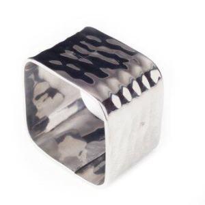 Ananta Napkin ring No.1 (6 pcs)