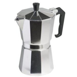 By Scanproducts หม้อต้มกาแฟ แบบอะลูมิเนียม ขนาด 3 ถ้วย